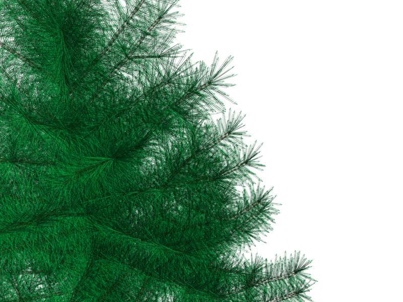 pine tree high-poly 3d model 3ds max obj 141619