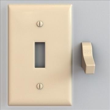 elektromos eszközök 3d modell 3ds max lwo hrc xsi obj 104511