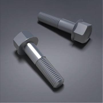 screw01 model 3d 3ds max fbx obj 105700