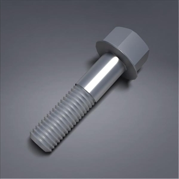 screw01 3d model 3ds max fbx obj 105701