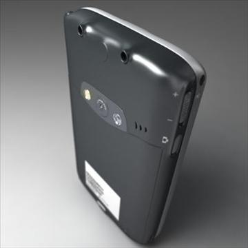 hp ipaq 6xxx komunikatori 3d modelis 3ds max fbx obj 108860