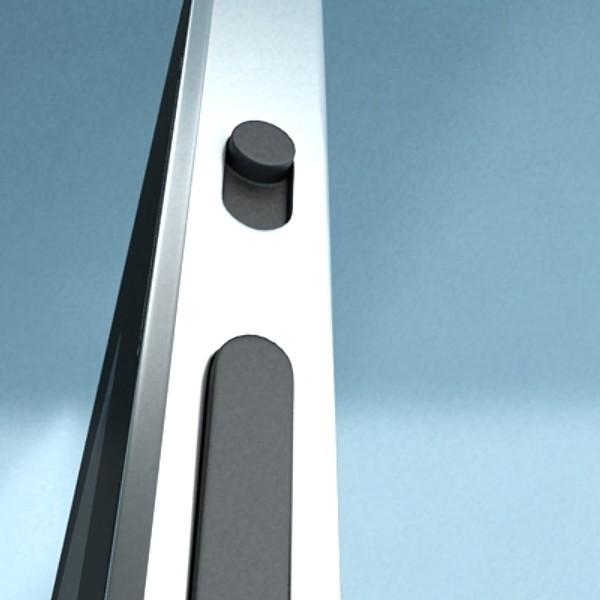 3D Model Apple iPhone 4 & iPad High Detail Realist ( 36.37KB jpg by VKModels )