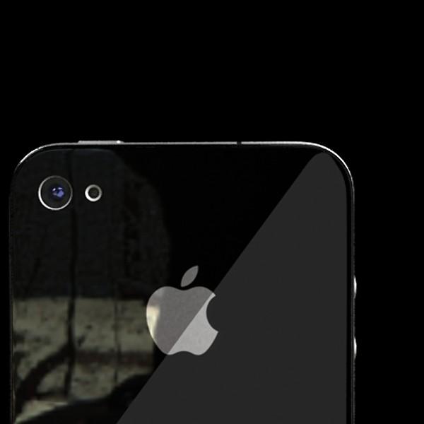 3D Model Apple iPhone 4 & iPad High Detail Realist ( 20.58KB jpg by VKModels )