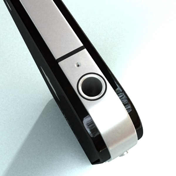 3D Model Apple iPhone 4 High Detail Realistic ( 48.45KB jpg by VKModels )