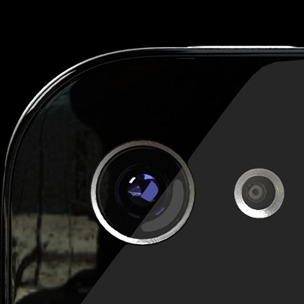 јаболко iPhone 4 висок детаљ реален 3d модел 3ds макс fbx obj 129637