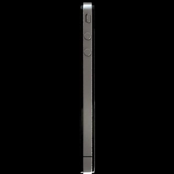 јаболко iPhone 4 висок детаљ реален 3d модел 3ds макс fbx obj 129643