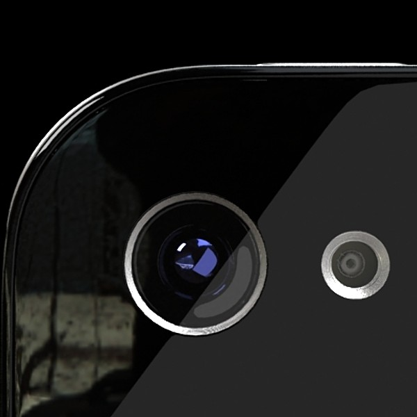 apple iphone 4 & ipad high detail realist 3d model 3ds max fbx obj 129702