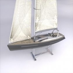 SLOOP_60_Low ( 83.44KB jpg by ivan3dbinary )
