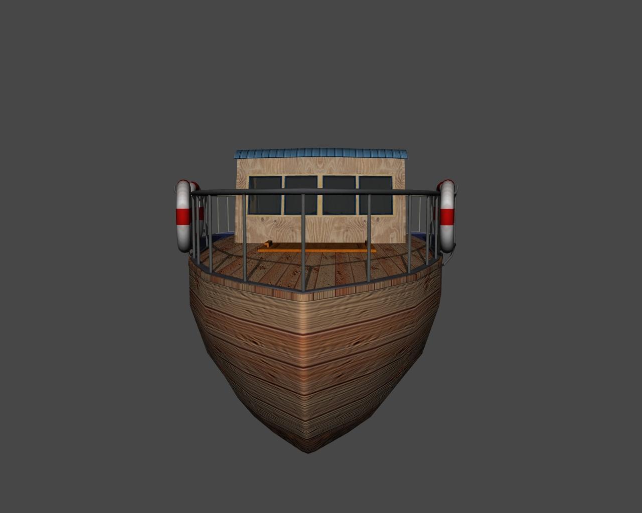 jauns laiva 3d 3ds 165413