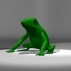 Frog ( 29.54KB jpg by epicsoftware )