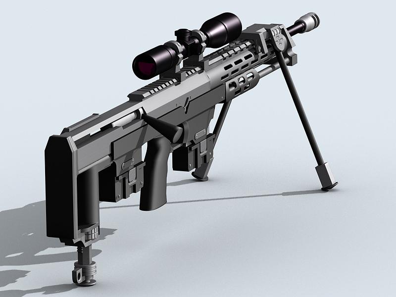 amp dsr-1 3d model max fbx obj 122605
