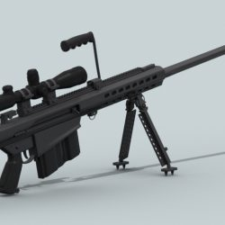 Barrett M82 ( 149.26KB jpg by maxman )