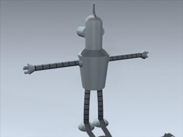 Bender 3d modelis 3ds max lwo ma mb obj 99328