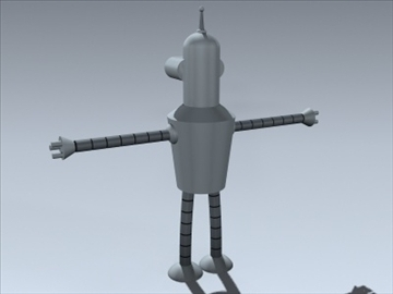 Bender 3d model 3ds max y g X d j n j 99328