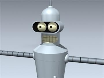 Bender 3d modelis 3ds max lwo ma mb obj 99330