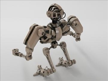 bot03 model 3d 3ds max obj 104180