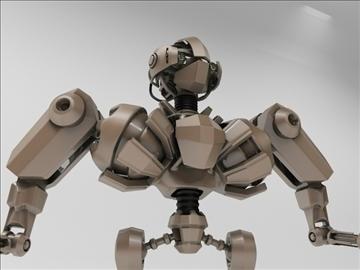 bot03 model 3d 3ds max obj 104185