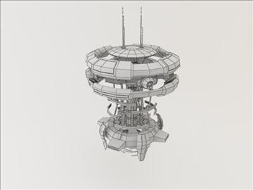 robot n1 20 model 3d 3ds max fbx obj 106642