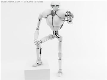 robotz300 model 3d 3ds max c4d 88420