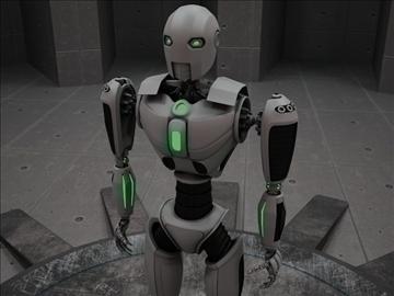 robotz400 3d model max 101686