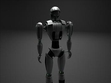 robotz400 3d model max 101687