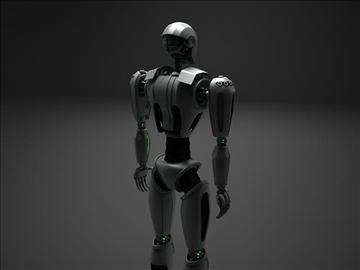 robotz400 3d model max 101688