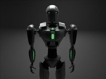 robotz400 3d model max 101689