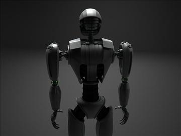 robotz400 3d model max 101690