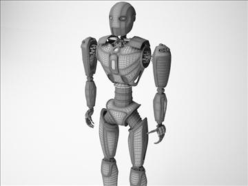 robotz400 3d model max 101691
