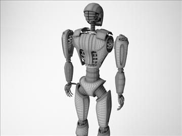 robotz400 3d model max 101692