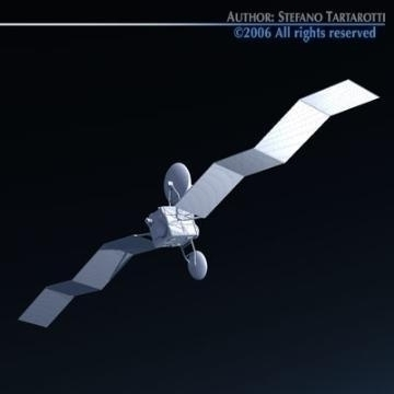 Satellite ( 21.67KB jpg by tartino )