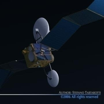 Satellite ( 25.82KB jpg by tartino )