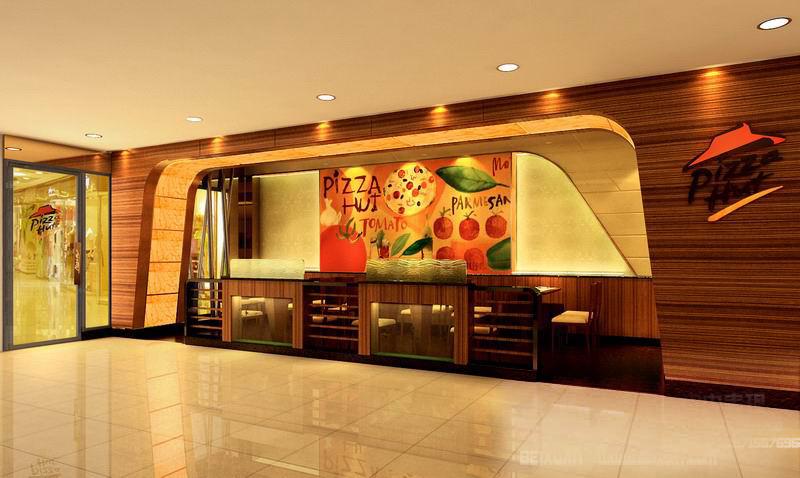 restaurant 085 3d model max 122195