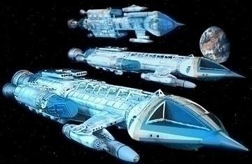 mk9 hawk cīnītājs kosmosa kuģis 3d modelis 3ds c4d 86878