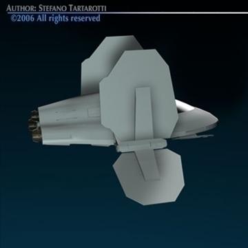 Small Spaceship ( 39.98KB jpg by tartino )