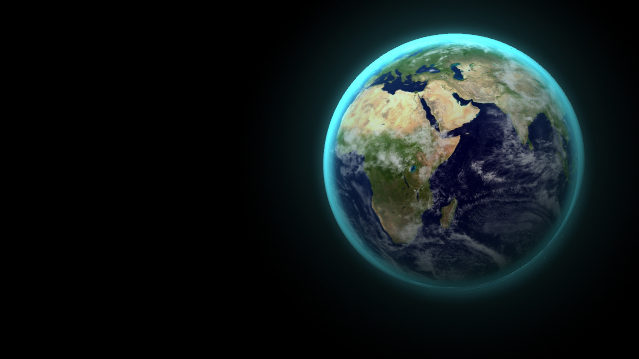 3d earth model fbx ma mb 119134