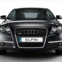 2006 Audi A6 ( 64.04KB jpg by Elpin )