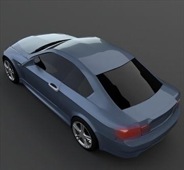 bmw m3 coupe 3d model 3ds fbx blend lwo obj 103418