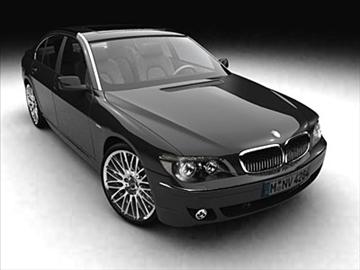 BMW 7 Series 2005 ( 49.73KB Jpg By Elpin )