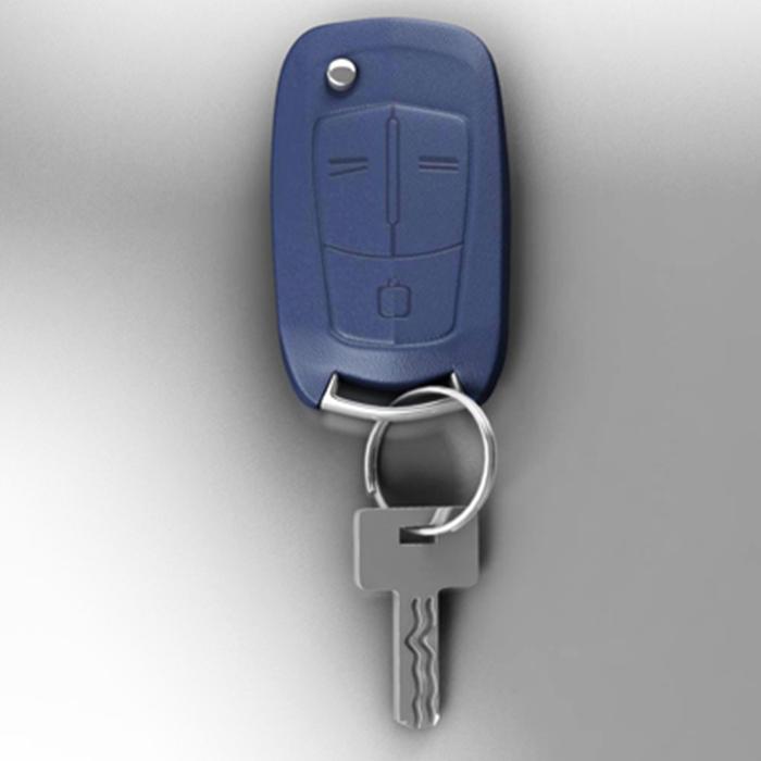 car key 3d model 3ds max fbx ma mb obj 155911