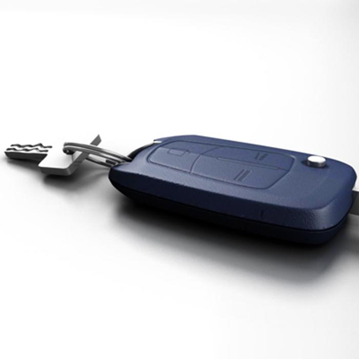 car key 3d model 3ds max fbx ma mb obj 155913