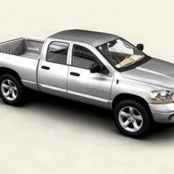 Dodge Ram 1500 ( 57.52KB jpg by Behr_Bros. )