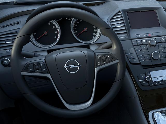 Opel insignia íþrótta ferðamaður (2009) 3d líkan 3ds max fbx c4d obj 103626