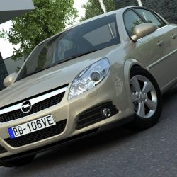 Opel Vectra (2006) ( 238.73KB jpg by arkviz )