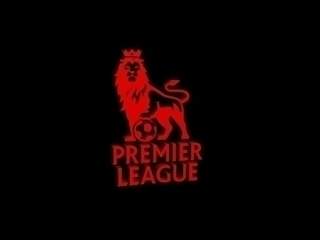 logo premier league 3d model 3ds max 108624