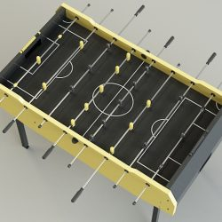Table-Soccer ( 180.92KB jpg by DropAssets )