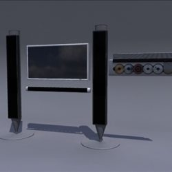 bang olufsen all ( 40.19KB jpg by ivan3dbinary )