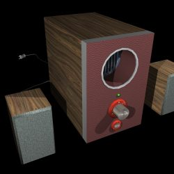 Speakers 2 in 1 ( 466.58KB jpg by gorandodic )
