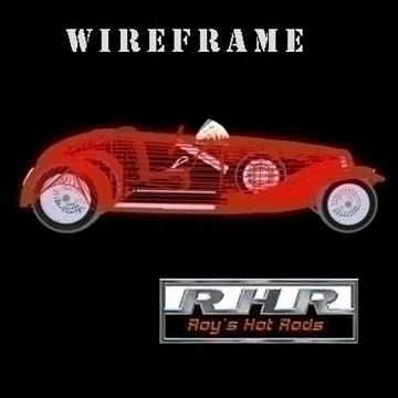 rep broda roadster 3d model lwo obj 81840