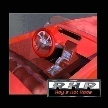 cwch tail roadster model 3d lwo obj 81844